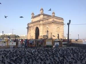 Gate way of India Mumbai